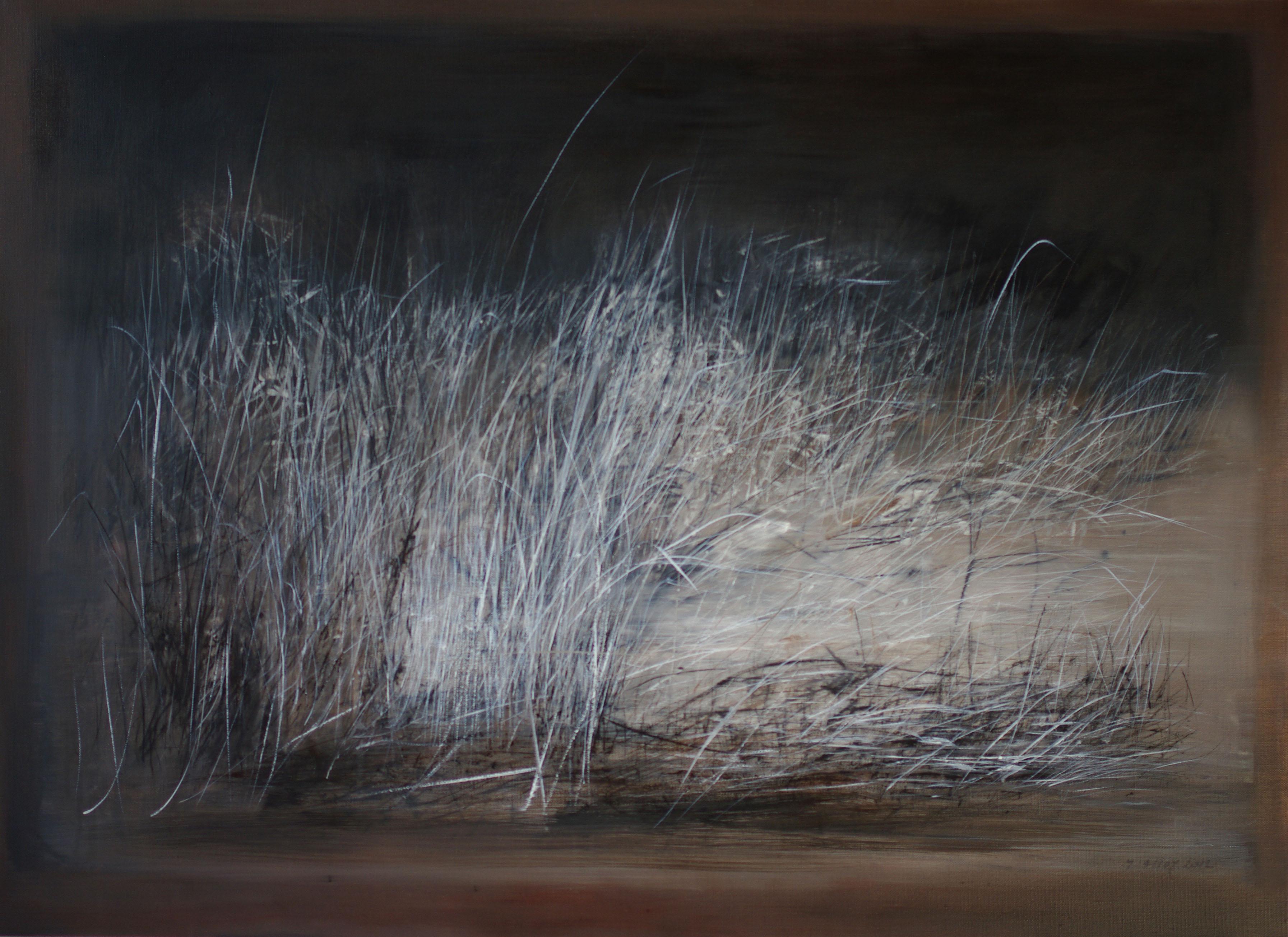 Peinture Est Poésie Marie Alloy